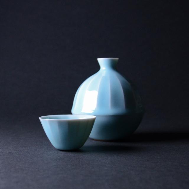 京焼 陶芸家 市川博一