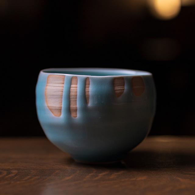 抹茶茶碗 京都