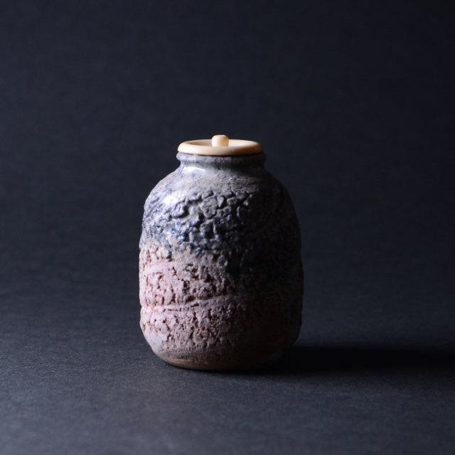 伊賀焼 陶芸家 新歓嗣