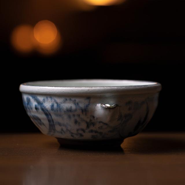 陶芸家 中鉢