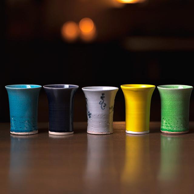 うつわ フリーカップ
