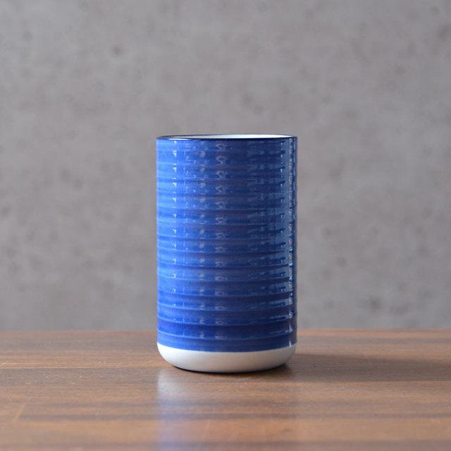 Your tumbler.(Blue) 作家「田中雅文」