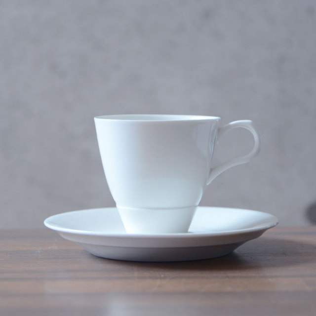 和食器 Layer.series Cup & Saucer 2th 作家「田中雅文」