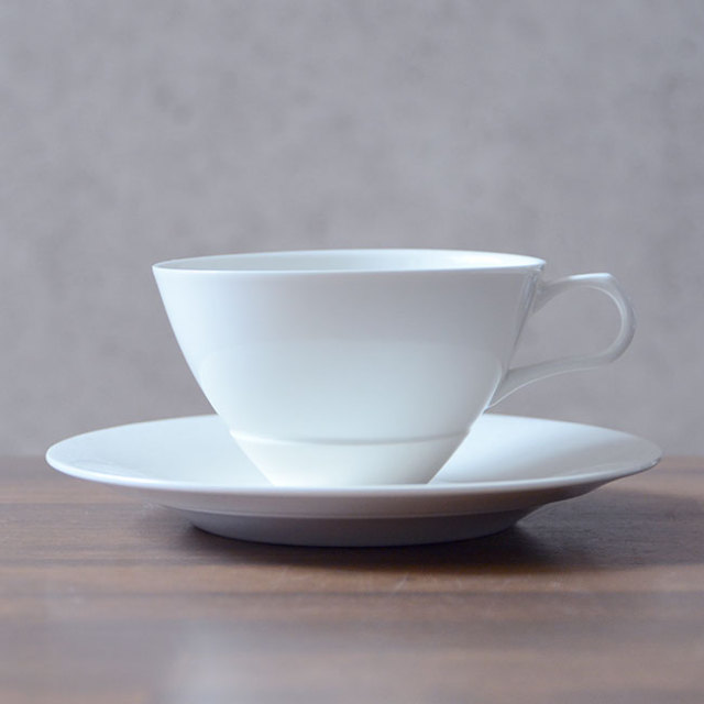 和食器 Layer.series Cup & Saucer 8th 作家「田中雅文」