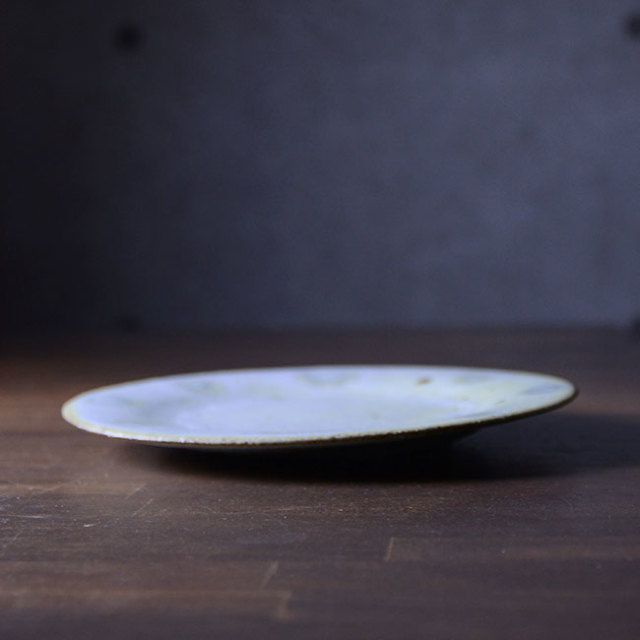 和食器 木ノ実 Sun Plate  作家「山本雅彦」
