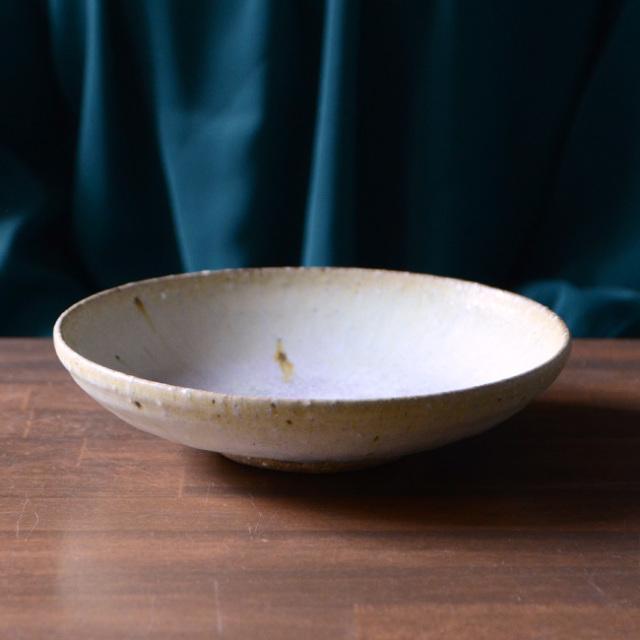 和食器 木ノ実六寸皿ver2 作家「山本雅彦」