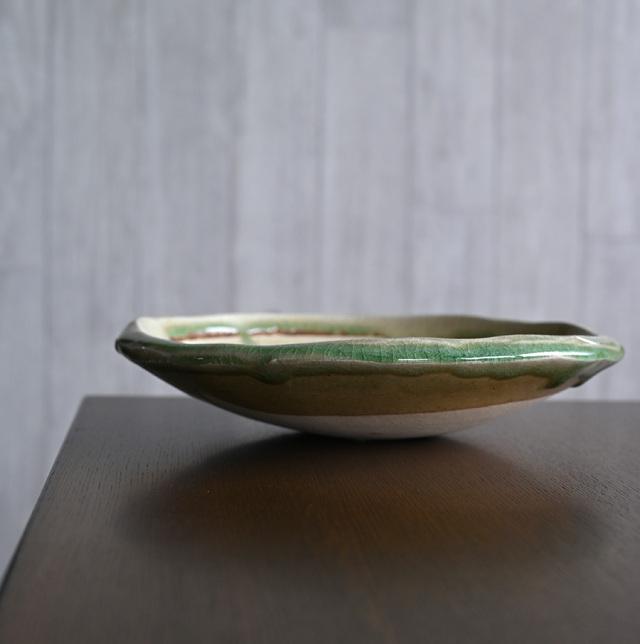 森緑釉Plate作家「山本雅彦」