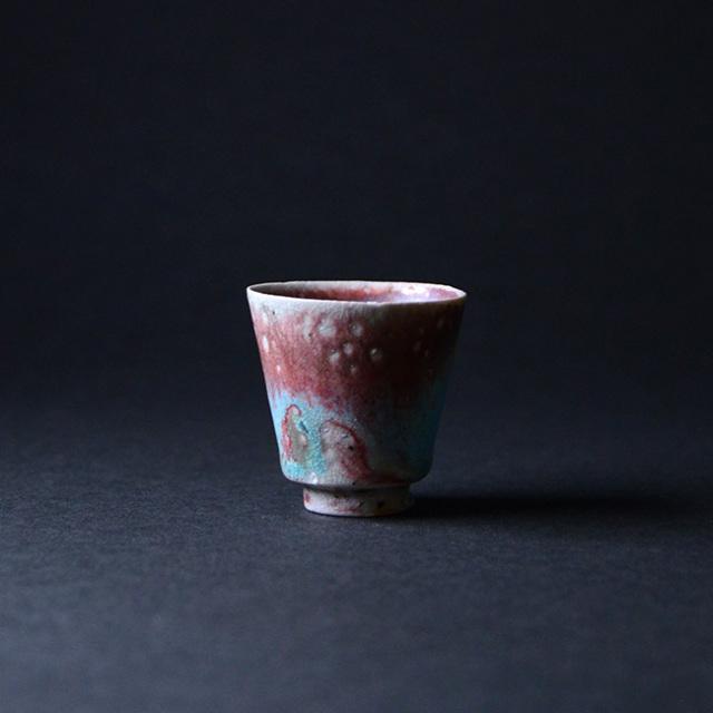 陶芸家 山田想
