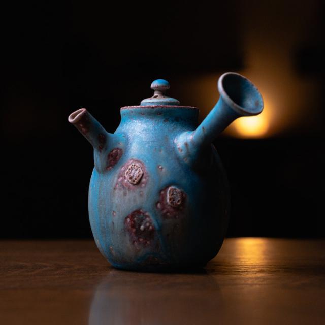 Teapot Sou Yamada