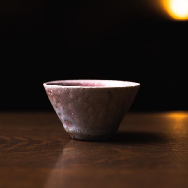 sake cup Sou Yamada