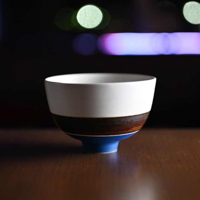 Color Bowls 作家「山本壮平」