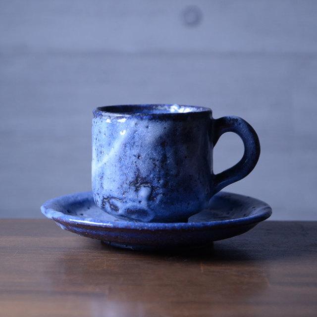 コーヒーカップ 作家「林健人」