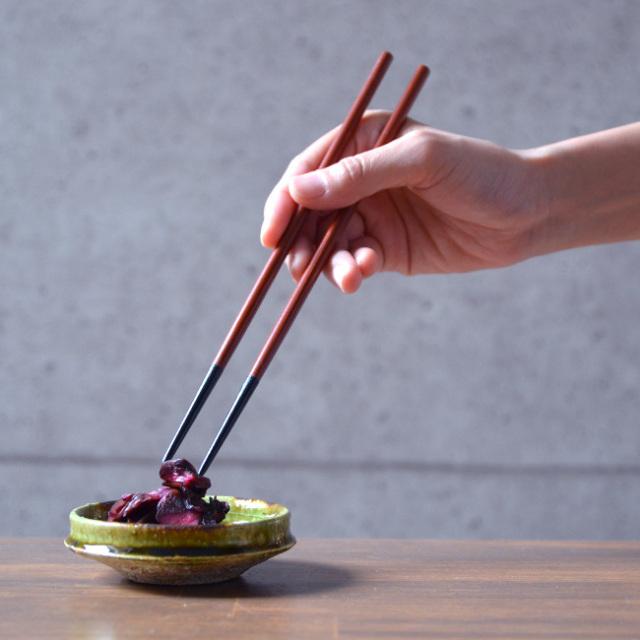織部 豆鉢