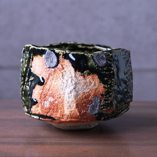 抹茶碗 京都