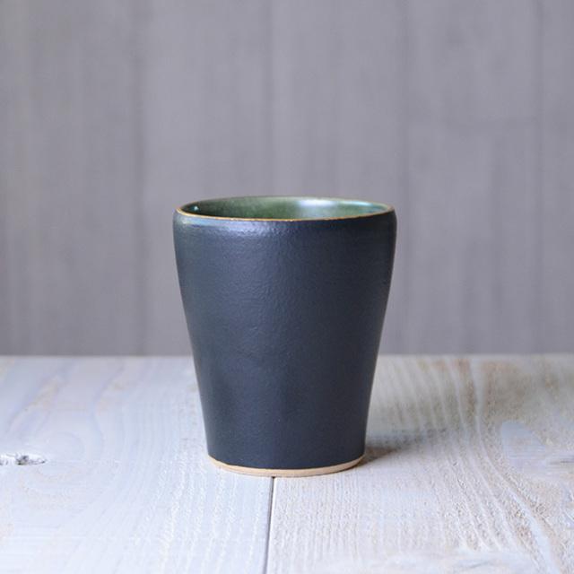 ノルウェーの森 フリーカップ(S) 作家「森野知子」