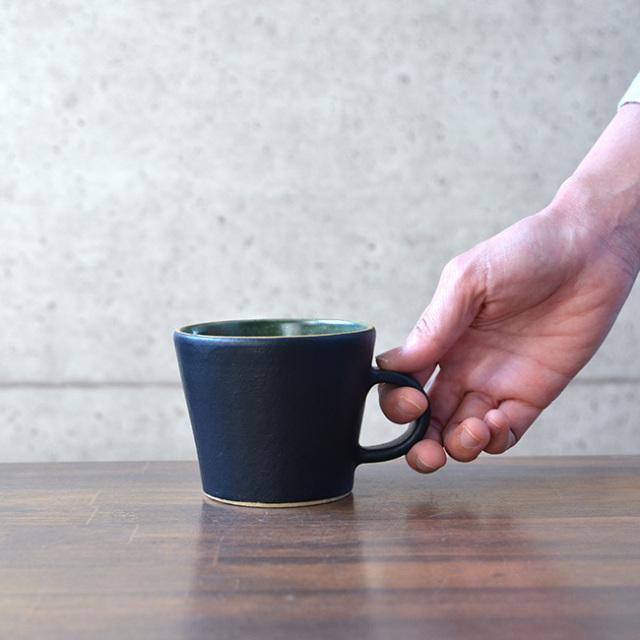 ノルウェーの森 マグカップ 作家「森野知子」
