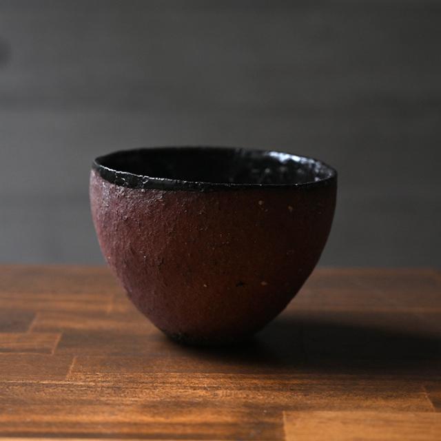 茶碗 横山拓也