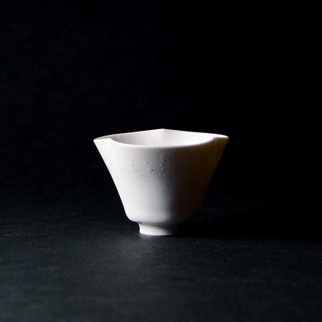 結晶釉ぐい呑(YN-017) 作家「永草陽平」