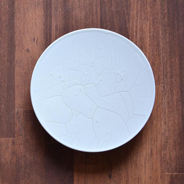 Round Plate  作家「田中陽子」