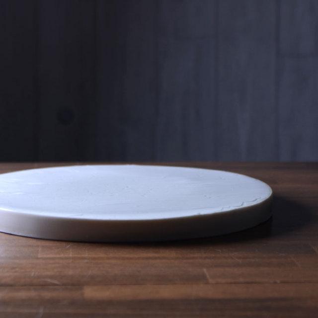 Round Stage Plate 作家「田中陽子」