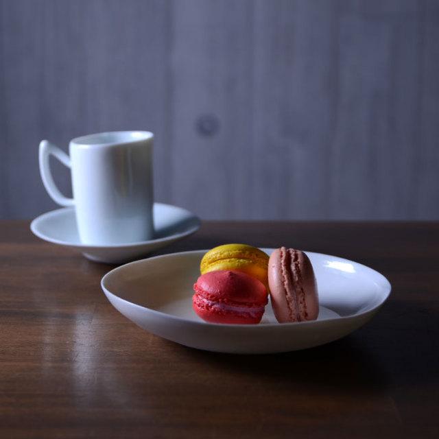 Lunch Plate 作家「田中陽子」