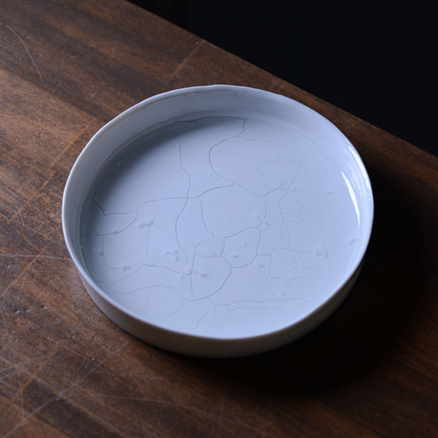 Cylindrical Bowl (S) 作家「田中陽子」