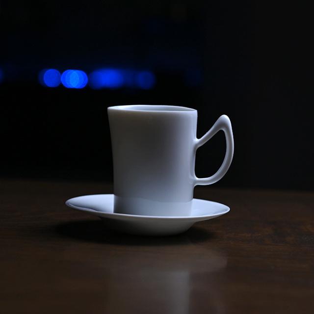 Cup&Saucer 作家「田中陽子」
