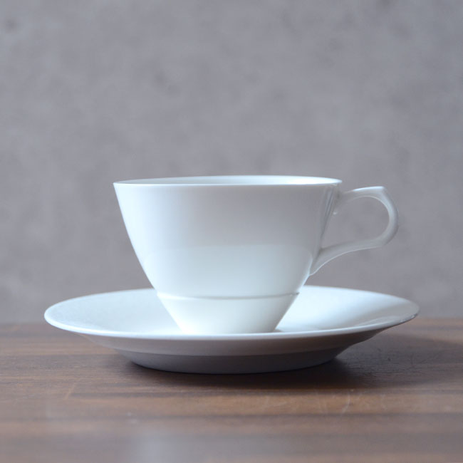 和食器 Layer.series Cup & Saucer 6th 作家「田中雅文」
