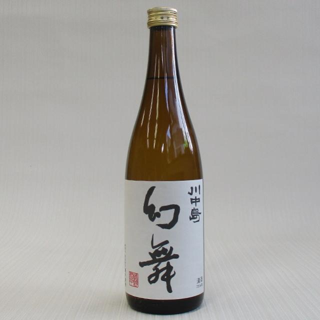 幻舞 特別本醸造 720ml