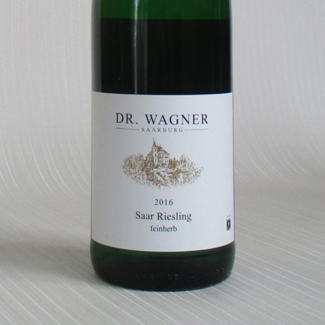ドクター ワグナー ザール リースリング クーベアー ファインヘルプ