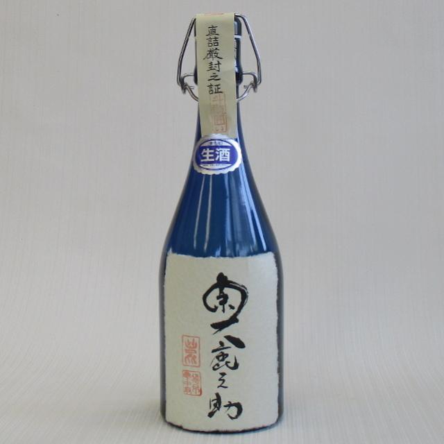 奥鹿之助 山田錦40%精白