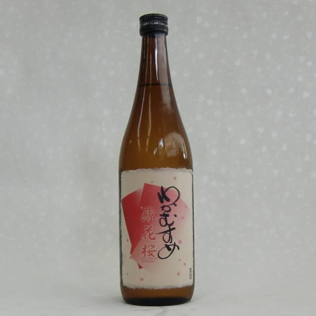 わかむすめ薄花桜720
