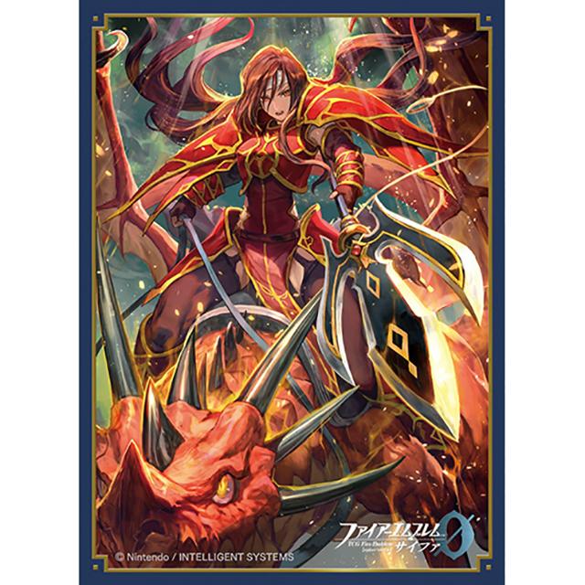 ファイアーエムブレム0(サイファ) スリーブコレクション アルテナ(No.FE48)