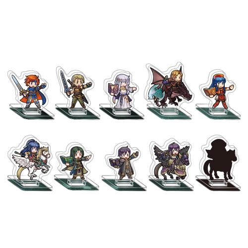 【BOX販売】ファイアーエムブレム ヒーローズ ミニアクリルフィギュアコレクション Vol.5