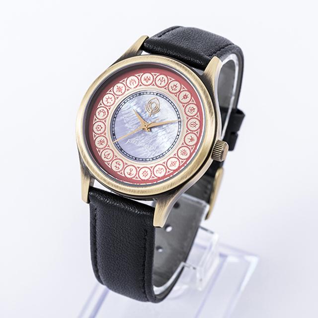 ファイアーエムブレム 風花雪月 モデル 腕時計