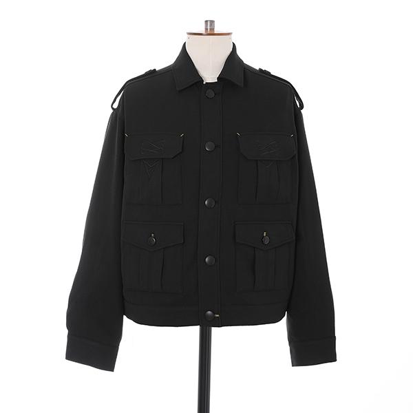 ファイアーエムブレム 風花雪月 金鹿の学級 モデル ジャケット