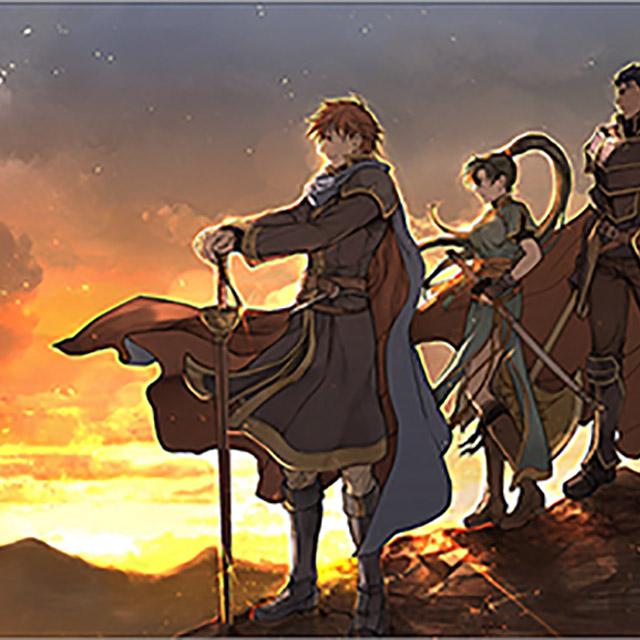 ファイアーエムブレム 封印の剣/烈火の剣 ORIGINAL SOUNDTRACK【完全版】