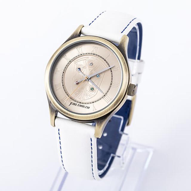 ファイアーエムブレム 覚醒 モデル 腕時計