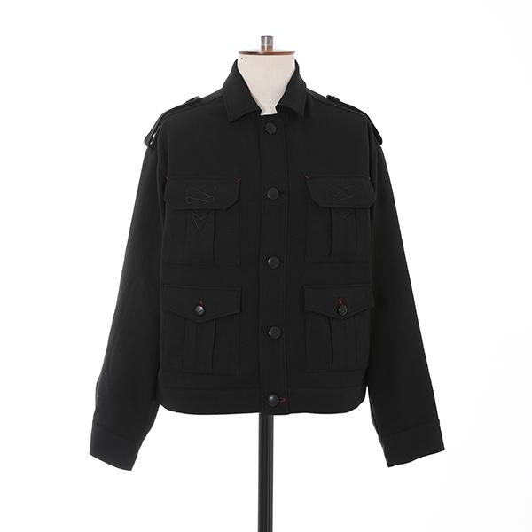 ファイアーエムブレム 風花雪月 黒鷲の学級 モデル ジャケット