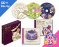 星のカービィ25周年記念オーケストラコンサート[CD(2枚組)+Blu-ray]
