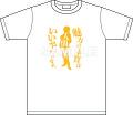 【モブサイコ100 REIGEN】霊幻の名言Tシャツ