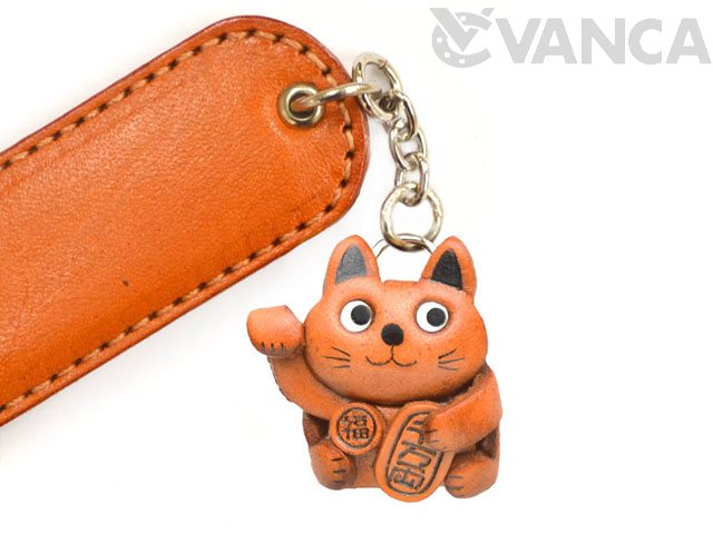 招き猫 ペーパーナイフ VANCA