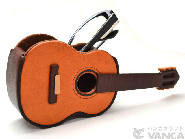 メガネ小物スタンド ギター