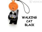 プチ黒ネコちゃん あるき