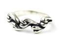 正規取扱 VASSER(バッサー)Five Hearts Ring(5ハーツリング)