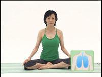 リラクセーション呼吸