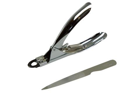 【プロトリマー専用】ギロチンタイプ爪切り