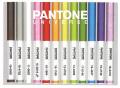 PANTONE UNIVERSE 色鉛筆 12色
