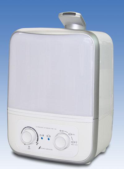超音波噴霧器MX-150