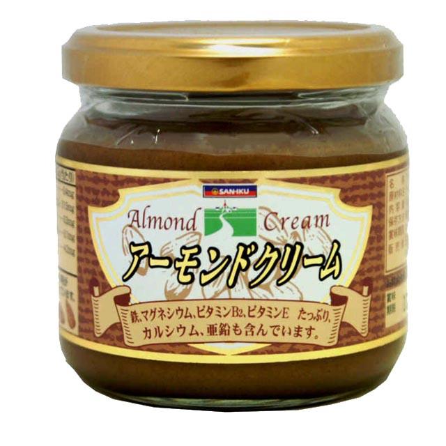 アーモンドクリーム
